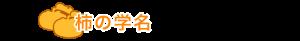 kaki-gakumei